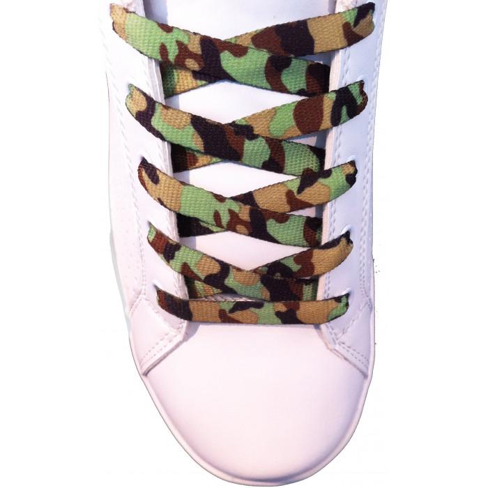 Armee-Schnürsenkel
